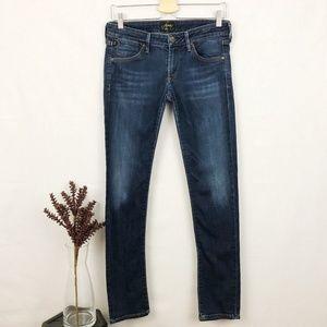 "AGOLDE ""Chloe"" skinny jeans size 28"